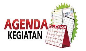 Agenda Kegiatan
